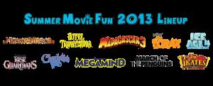 2013 SMF Titles